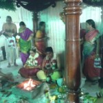 Happy Married