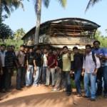 Kumarakom boot house