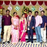 Anush Marriage