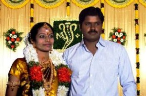 Vijay Anand Marriage