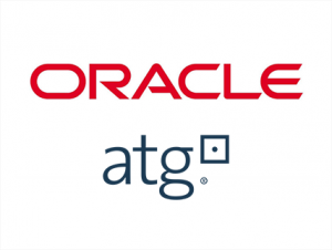 Oracle Atg FrameWork